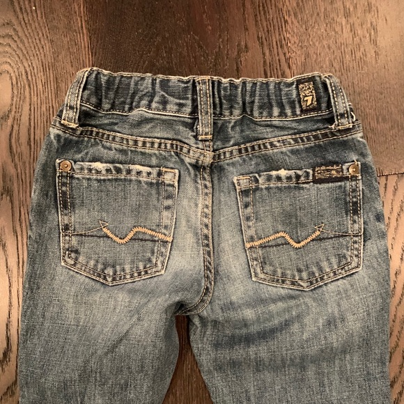 7 For All Mankind Other - 7 for all mankind boys jeans
